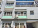 6BR Townhouse along New Hemady near Alabama Street New Manila Quezon City
