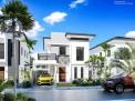 Latest House Model (ASHLYN) Fountain Grove Suntrust-Megaworld