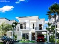 Latest House Model (BRIELLE) Fountain Grove Suntrust-Megaworld