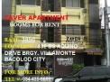 Zaver Apartment