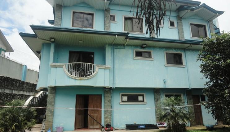 Photo 2 of House and Lot in quiet Loakan Proper, Baguio neighborhood